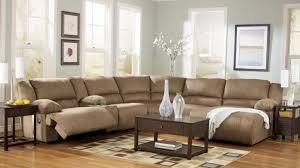 flexsteel chicago reclining sofa flexsteel rv sectional u0026 large size of home designmarvelous