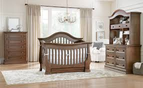 Convertable Crib by Baby Appleseed Davenport Convertible Crib In Coco Kids Furniture