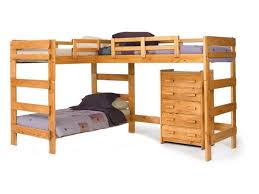bunk beds awesome l shaped bunk beds l shaped bunk beds ideas l