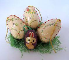 Vintage Easter Decorations For Sale by 50 Off Sale Vintage Chalkware Spring Easter Duck By Teresatudor