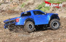 ford raptor traxxas 2017 ford f 150 raptor review big squid rc u2013 news