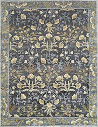 Blue Wool Rug 8x10 Blue Wool Rugs Roselawnlutheran