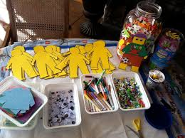 lego party ideas slight variation we did lego people coloring