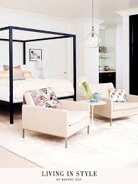 rachel zoe home interior living