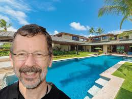 Hawaii Vacation Homes by Pixar Cofounder Ed Catmull Lists Hawaiian Home Business Insider