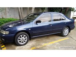 nissan sentra for sale philippines rush sale nissan sentra 2000 model cebuclassifieds