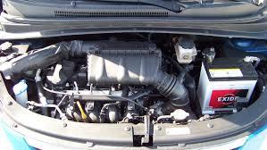 Kia I10 Hyundai Kappa Engine