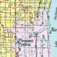kenosha map lincoln marketing kenosha county wi