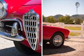 alfa romeo giulietta classic vintage car review 1957 alfa romeo giulietta spider gear patrol