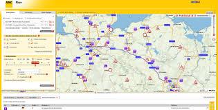 Mo Map Adac Maps U2013 Giga