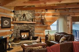 log cabin home decor u2014 unique hardscape design log cabin décor