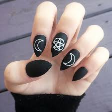 729 best stiletto nails nail trends nail art images on