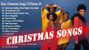 best christmas songs of boney m christmas songs greatest hits