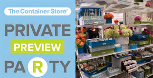 the container store the container store party i ll never forget step up