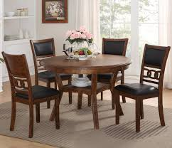 new classic gia dining table and chair set with 4 chairs and