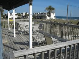 St George Island Cottage Rentals by Blue Whale On St George Island Florida Vrbo