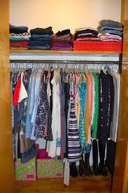 best way to organize closet organizing