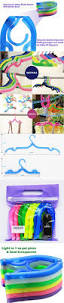 Baby Clothes Dividers Best 25 Baby Clothes Hangers Ideas On Pinterest Baby Nursery