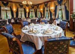 Main Dining Room by Secretive Club 33 Sheds Much Of Its Past In Major Renovation