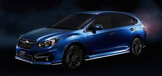 subaru impreza sport subaru impreza sport hybrid revealed ruled out for australia