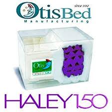amazon com queen size otis haley 150 futon mattress kitchen