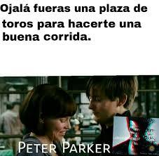 Parker Meme - este parker meme by joker3dthebest memedroid