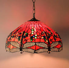 Stained Glass Light Fixtures Buy A Custom 19