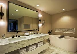 Modern Bathroom Decoration Bathroom Bathroom Mirror Idea For Beautiful Bathroom Decoration