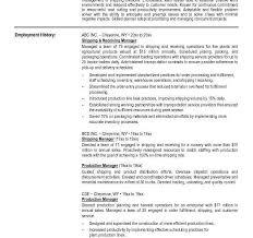 Sample Resume For Warehouse Picker Packer 100 Packing Resume Sample Warehouse Supervisor Resume Example