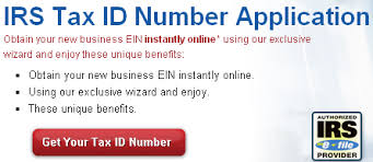 what is irs tax id number and how it is important