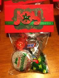 christmas goody bags goodie bags haffpintreasures