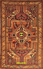 tappeti kazak mollaian tappeti kazak usciak kazim antico 261x164 lionel kasim