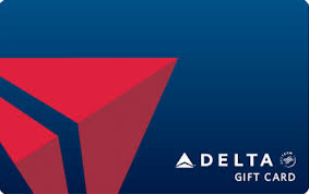 gift card vendors delta air lines gift card