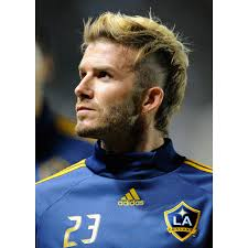 soccer player hair style the worst hair in football david beckham and the weird and