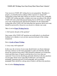 toefl integrated writing sample essays toefl sample essay about cover with toefl sample essay sioncoltd com toefl sample essay in download proposal with toefl sample essay