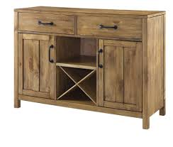 sideboard cabinet with wine storage buffet table with wine rack dining room storage sideboard cabinet