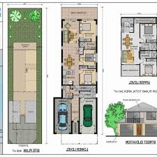 house plans narrow lot house plans for a small lot house plans for narrow lots on