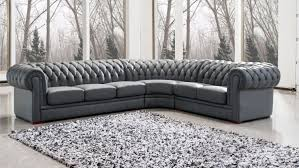 sofa l shape sofa l shaped couch beautiful brown leather tufted sofa image of