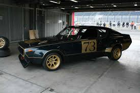 nissan skyline h t 2000gt r 1973 nissan skyline 2000gt r prototype works race car front