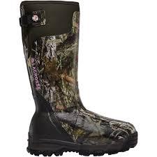 lacrosse womens boots canada lacrosse footwear s alphaburly pro mossy oak up