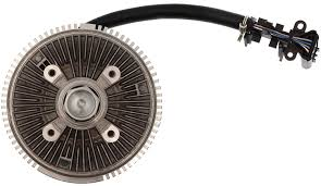 amazon com dorman 622 001 electronic clutch fan automotive