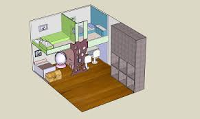 faire une chambre en 3d faire une chambre en 3d fizzcur