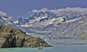 alaska cruise vancouver to seward canadian affair