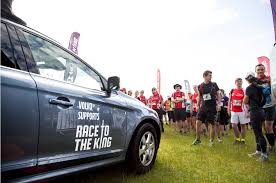 volvo official site volvo event sponsor volvo cars race to the king