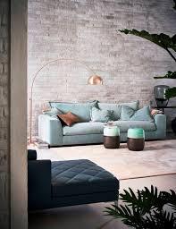 blue sofa living room living ideas and trends in 2016 interior design ideas living room