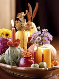 Fall Table Arrangements Fall Holiday Decorations Gourd And Pumpkin Floral Arrangements