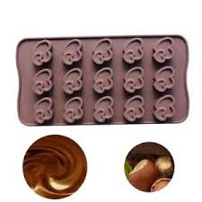 Www Handmade Au - 3d diy silicone cake mold chocolate cookie shaped tools