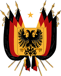 Confederate Flag With Eagle Meaning Coat Of Arms Of Germany Wikipedia