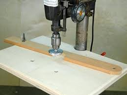 best drill press table stewmac safe t planer instructions stewmac com