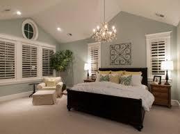 Bedroom Overhead Lighting Ideas Smart Vaulted Bedroom Ceiling Lighting Ideas With Classy Chandelier